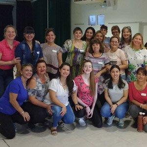 Grupo Alumnos Mannaz - Formación Personal y Coaching Ontológico 4